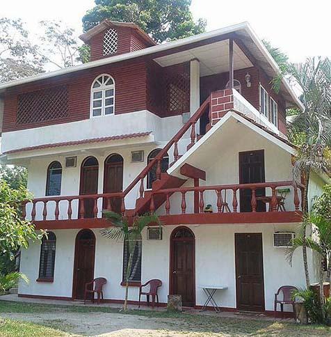 Hotel casa del viajero guatemala (2)