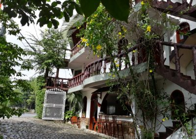 hotel la cabaña del viajero izabal guatemala (6)